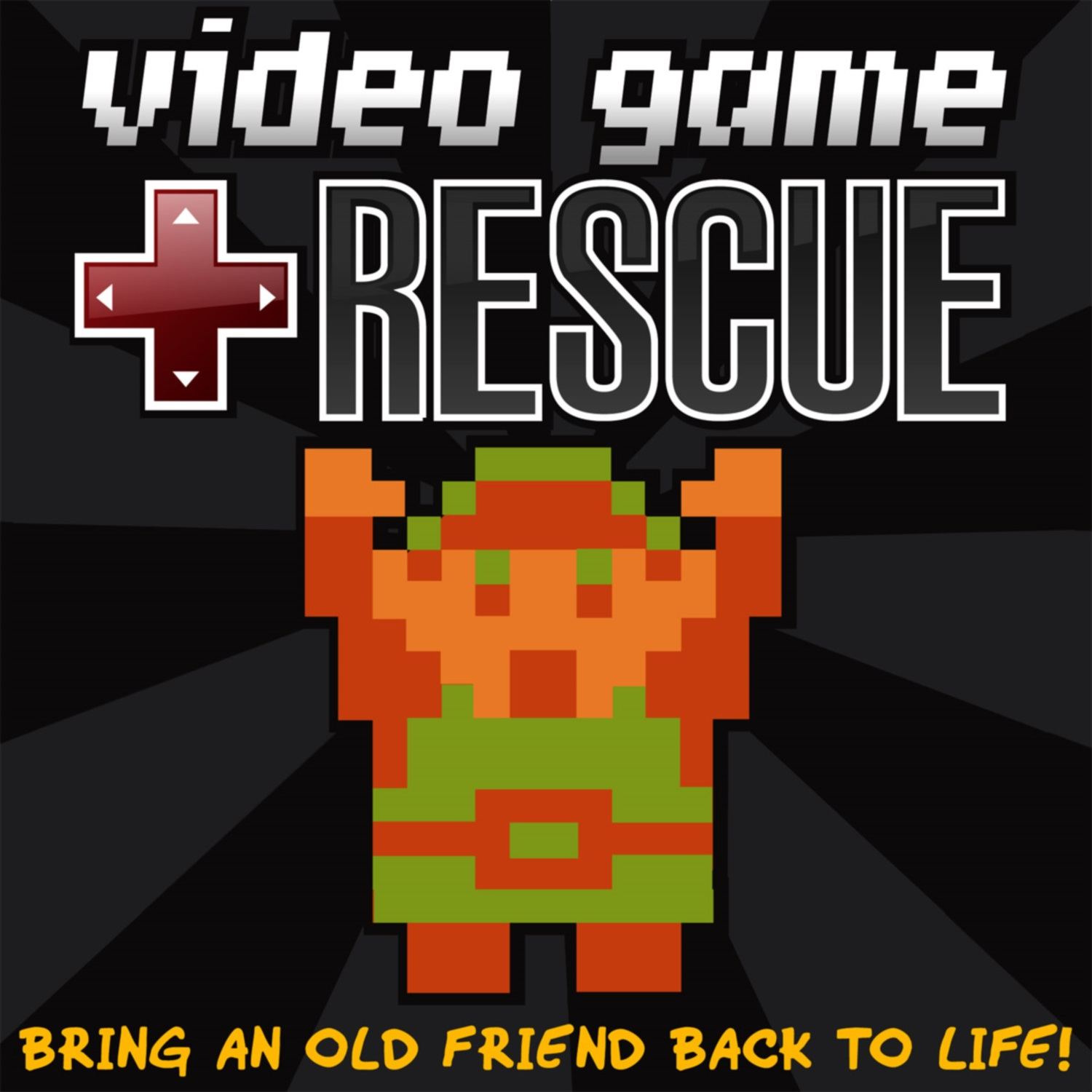 Video Game Rescue